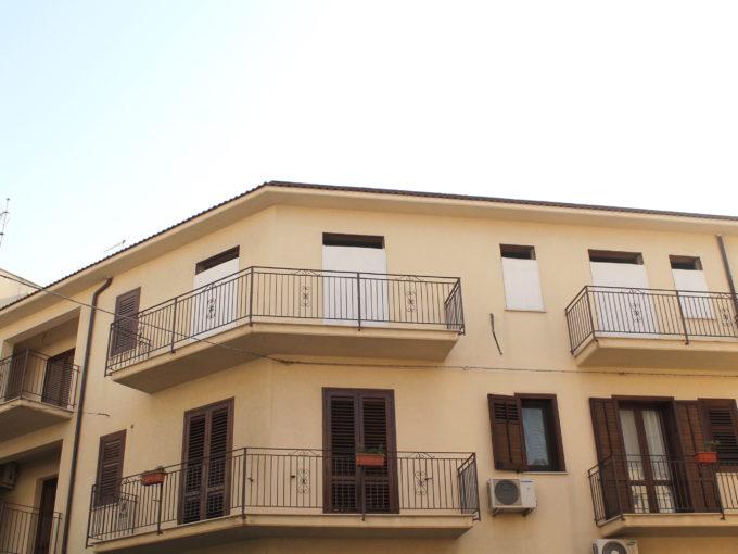 Appartamento SegestaIMG 8212 680x510 - Appartamento in vendita a Castellammare del Golfo
