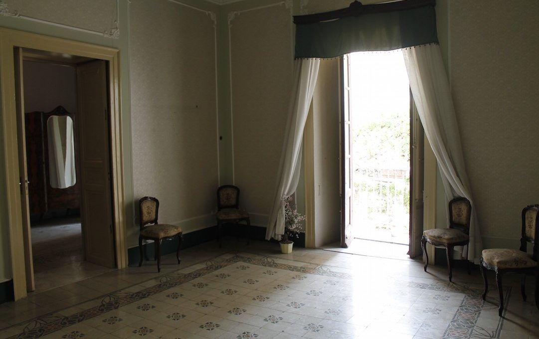 Palazzo Buonarroti Alcamo vendita2015-04-08 13.23.53