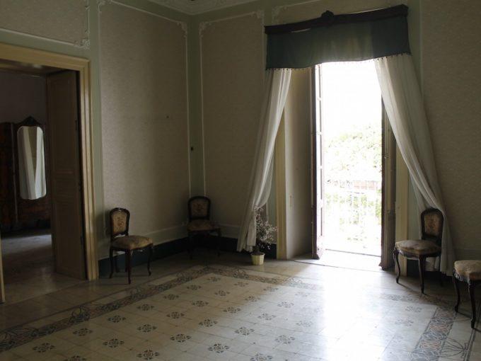 Palazzo Buonarroti Alcamo vendita2015 04 08 13.23.53 680x510 - Casa in Vendita Alcamo - Palazzo storico in centro