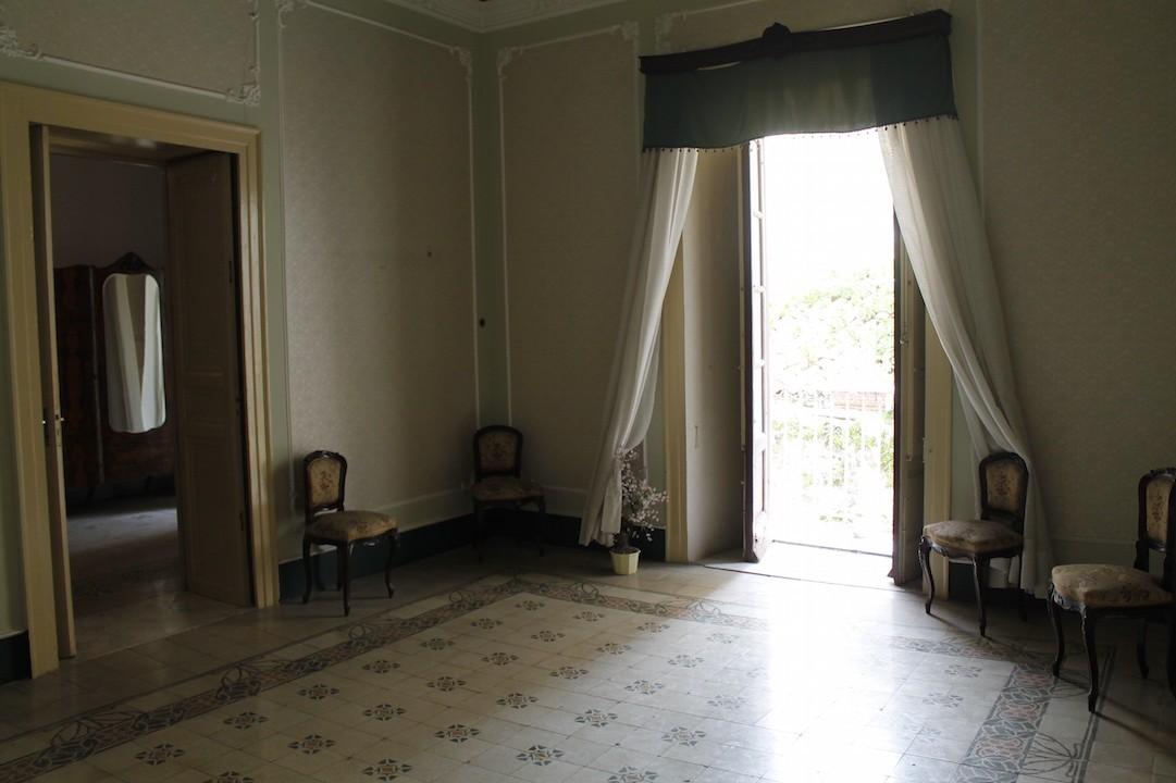 Casa in Vendita Alcamo – Palazzo storico in centro