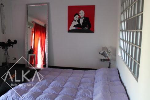 Appartamento Violacamera matrimoniale