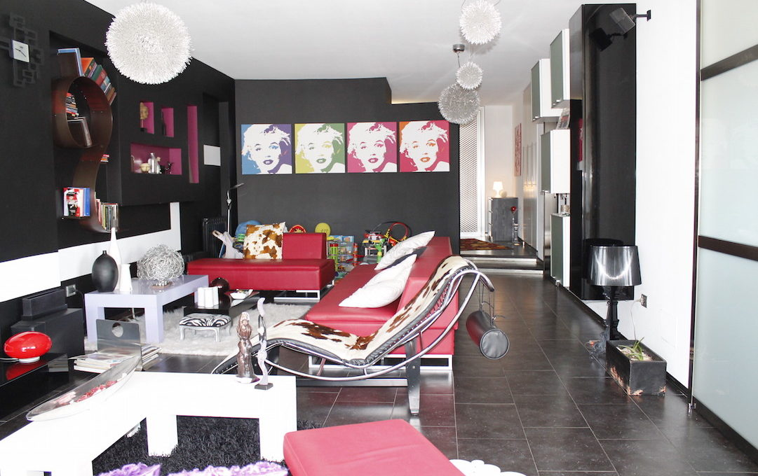 Appartamento Violasalone1