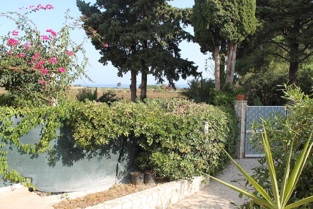 Vendita Appartamenti Scopello in residence