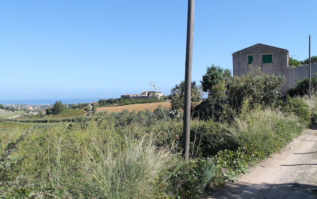 Terreno Aversa Castellammare del Golfo Vendita2015-10-03 10.29.21