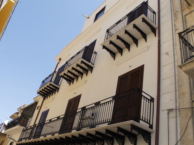 2015 08 27 12.21.17 680x510 - Palazzo Storico Panoramico - Vendita B&B Castellammare del Golfo