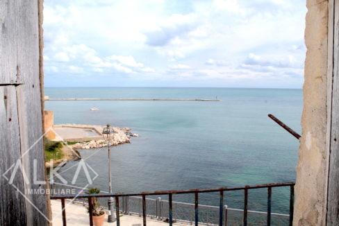Appartamento Florio castellammare del golfo01 vista