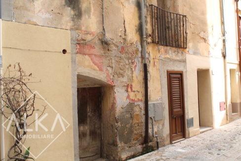 Appartamento Florio castellammare del golfo03 proepetto interno