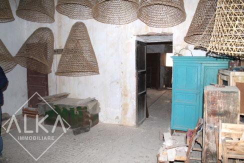 Appartamento Florio castellammare del golfo04 interno