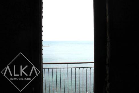Appartamento Florio castellammare del golfo08 vista