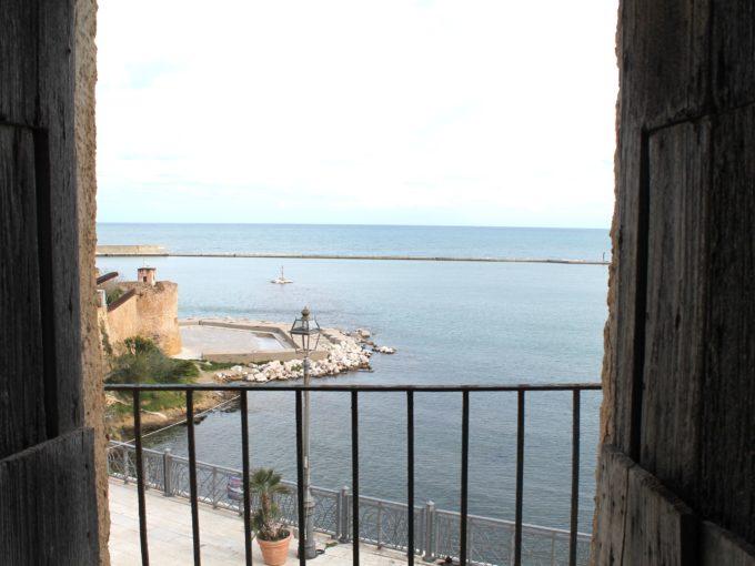 Appartamento Florio castellammare del golfo09 vista 680x510 - Panoramica casa in vendita a Castellammare del Golfo