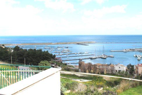 Casa Villa Margherita castellammare del golfo 01 vista