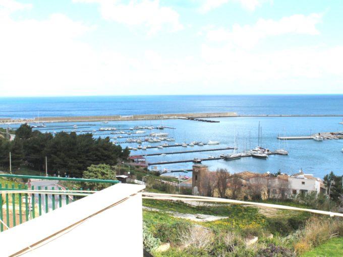 Casa Villa Margherita castellammare del golfo 01 vista 680x510 - Prestigiosa casa indipendente in vendita a Castellammare del Golfo