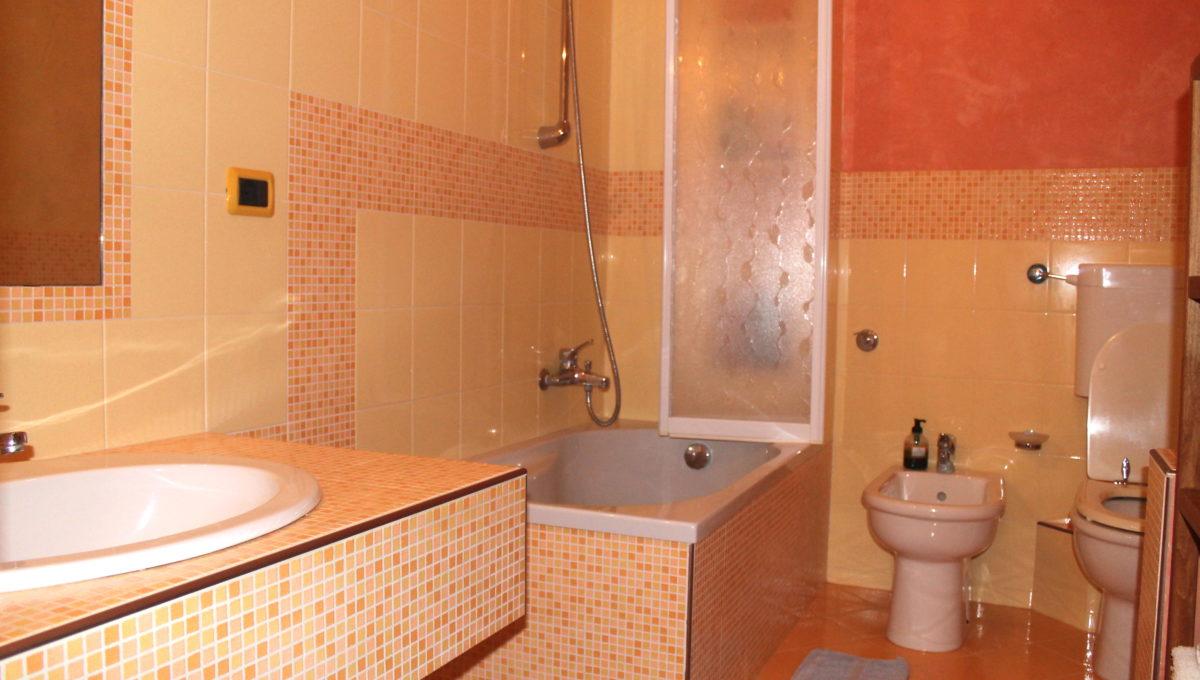 Casa Villa Margherita castellammare del golfo 08 bagno