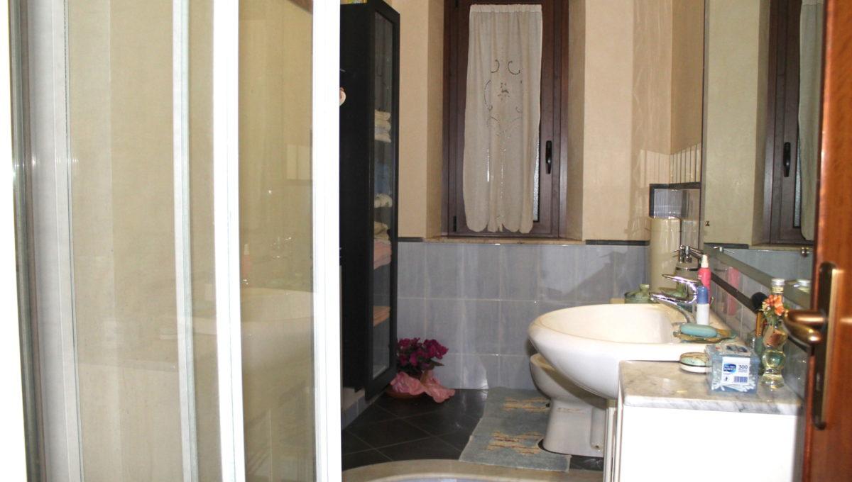 Casa Villa Margherita castellammare del golfo 09 bagno