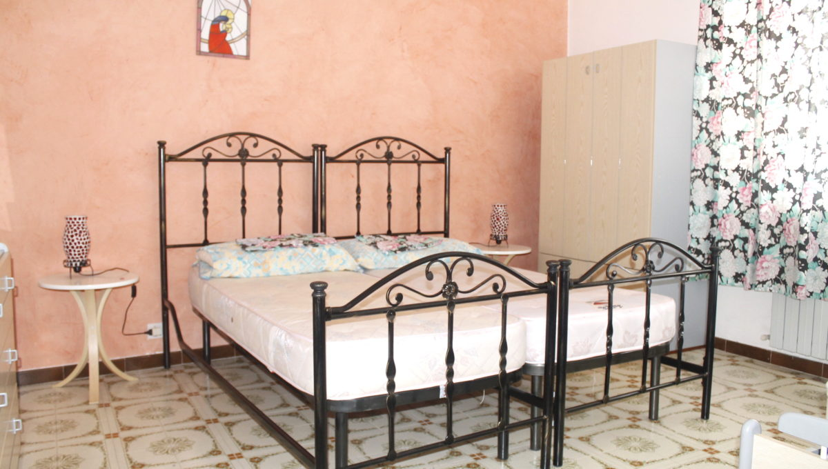 Casa Villa Margherita castellammare del golfo _MG_7245