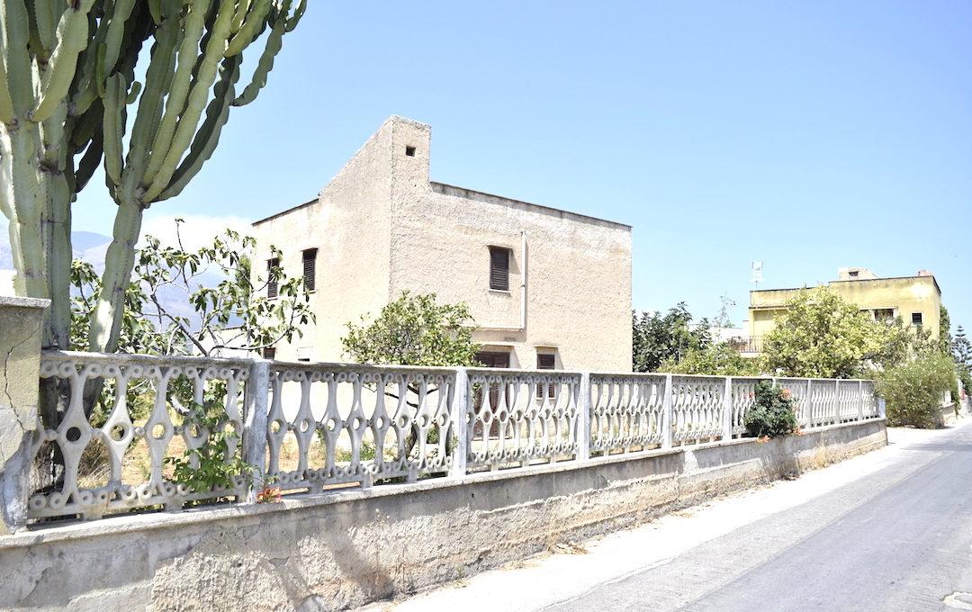 Villa Contrada Molinello Alcamo04 facciataDSC0143