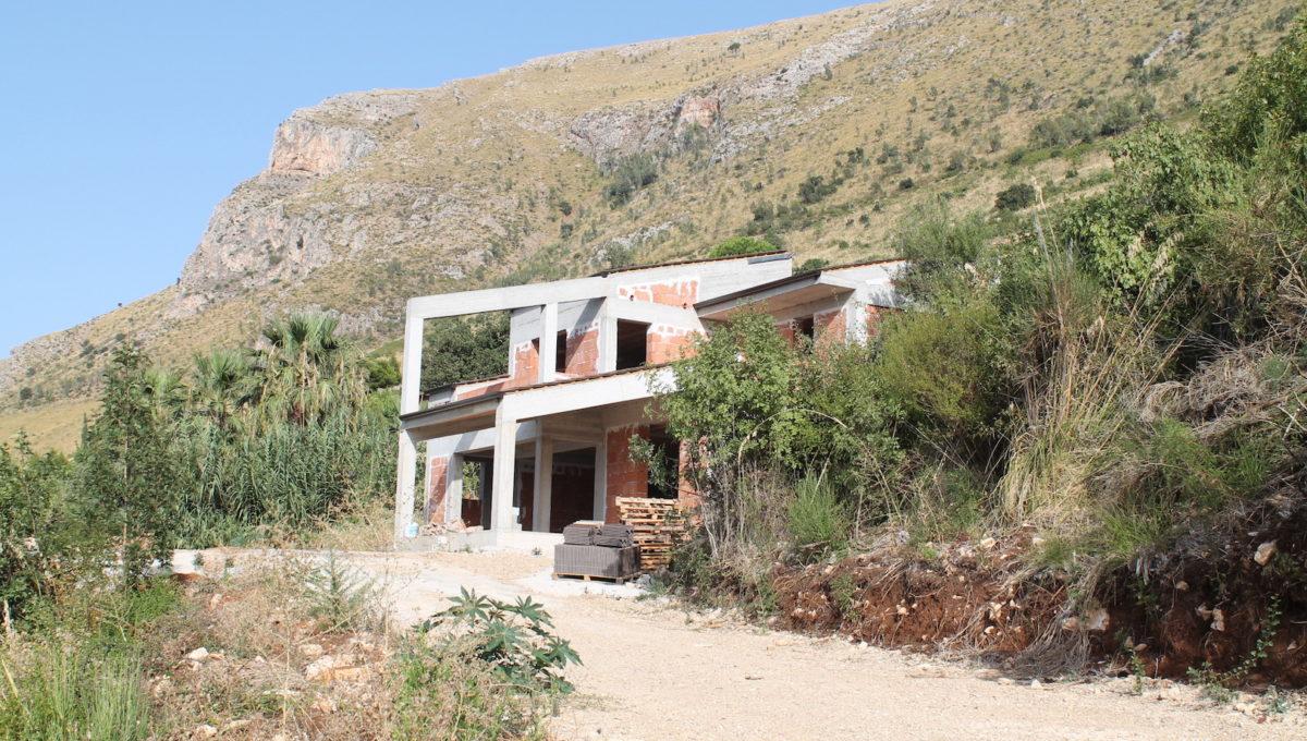 Struttura di Villa Costa Larga scopelloIMG_7840