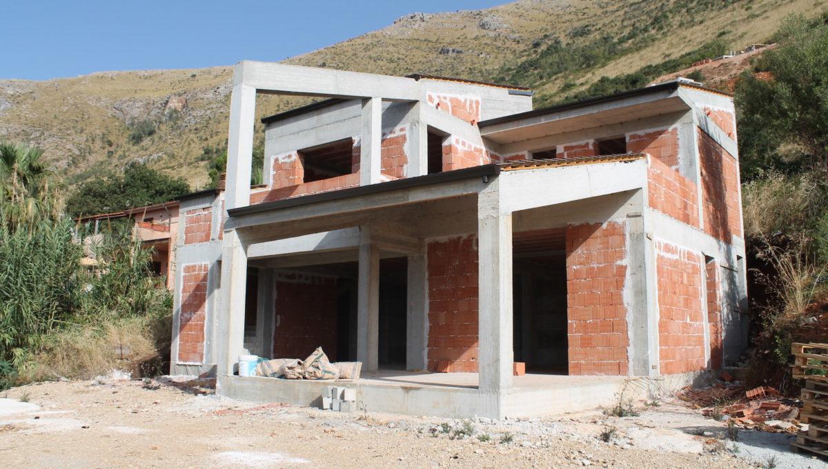 Struttura di Villa Costa Larga scopelloIMG_7843
