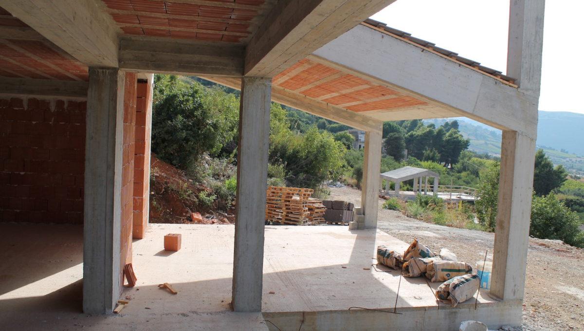 Struttura di Villa Costa Larga scopelloIMG_7848