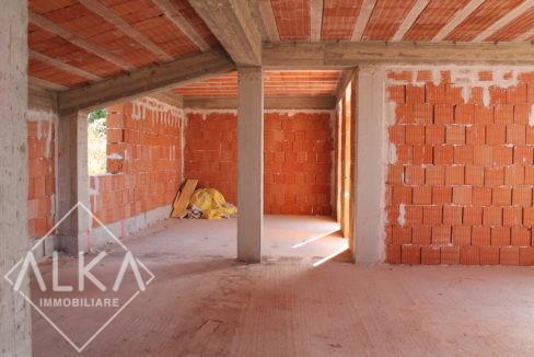 Struttura di Villa Costa Larga scopelloIMG_7852
