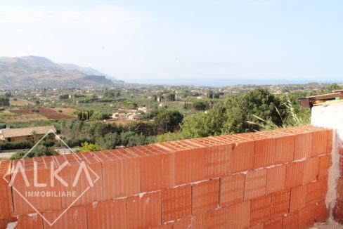 Struttura di Villa Costa Larga scopelloIMG_7855