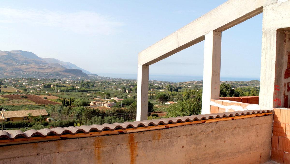 Struttura di Villa Costa Larga scopelloIMG_7856