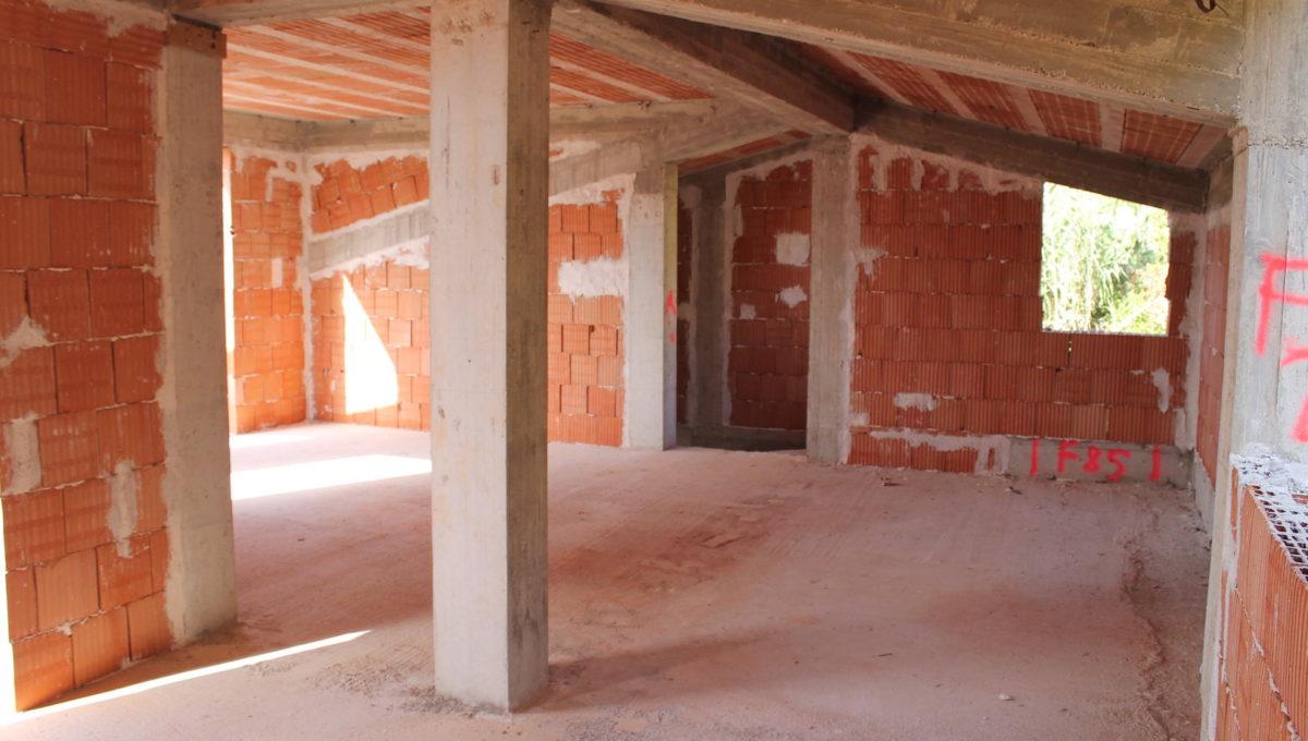 Struttura di Villa Costa Larga scopelloIMG_7858