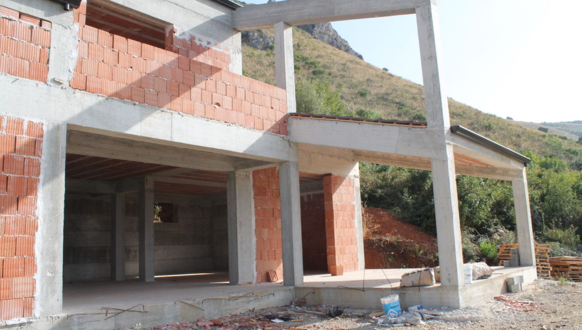Struttura di Villa Costa Larga scopelloIMG_7863