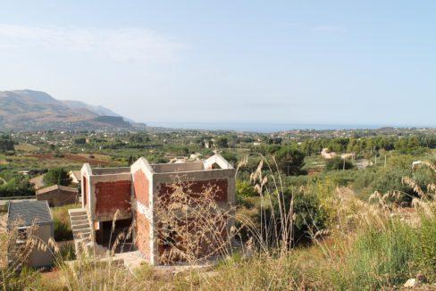 Struttura di Villa Costa Larga scopelloIMG_7865