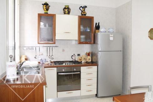 appartamenti castellammare del golfo marconiCucina 01