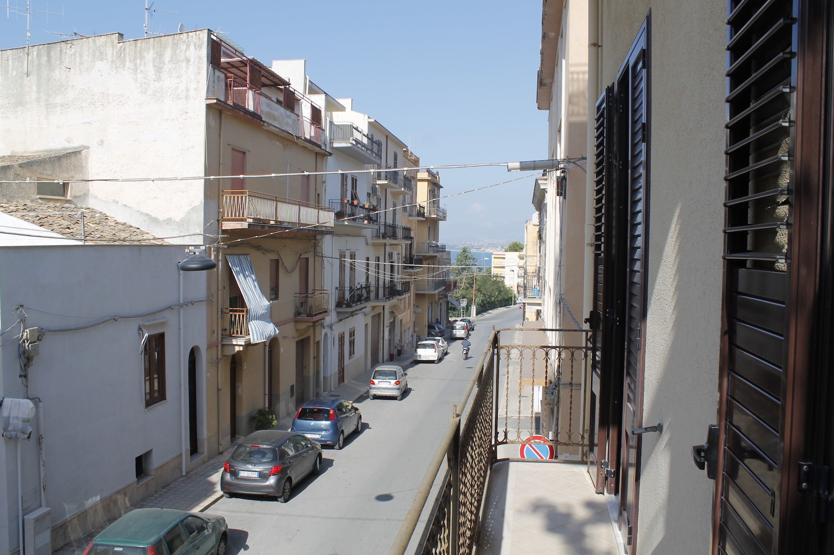 Appartamenti in vendita in centro storico