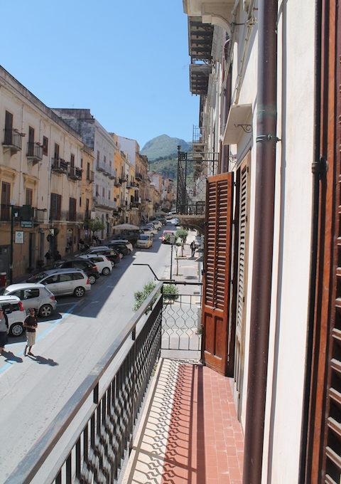 Appartamento sul Corso castellammare del golfoIMG_2939