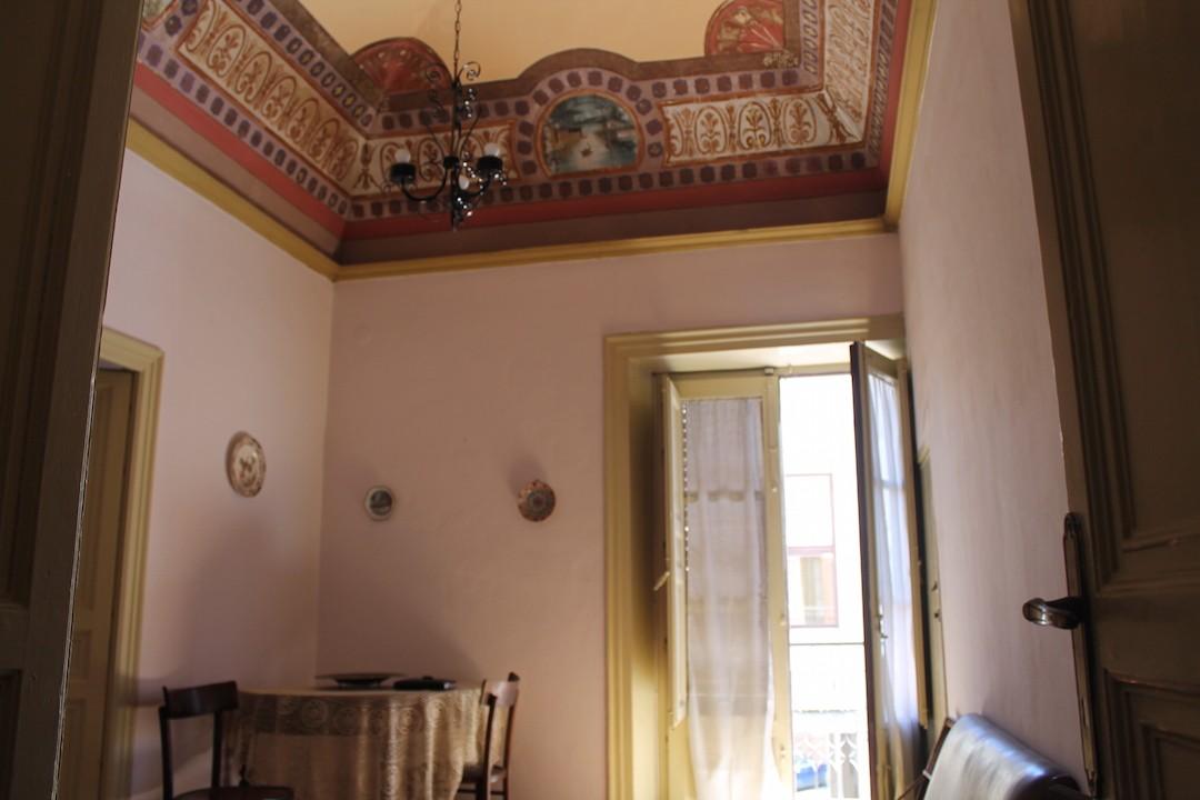 Affitto appartamento a Castellammare del Golfo – bivani