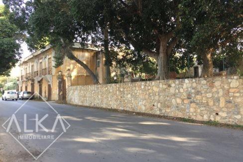 Villa TrabiaIMG_8834