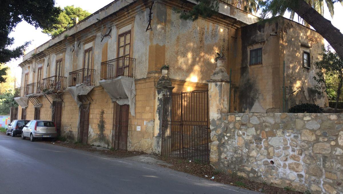 Villa TrabiaIMG_8836
