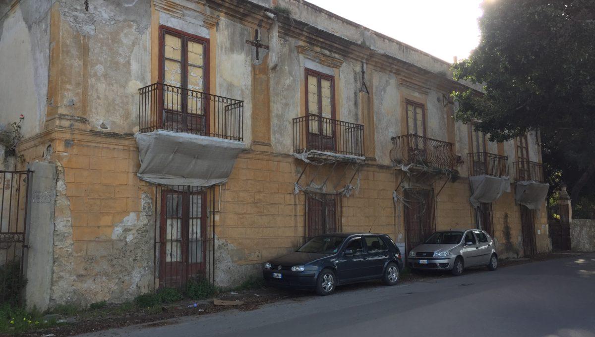 Villa TrabiaIMG_8839