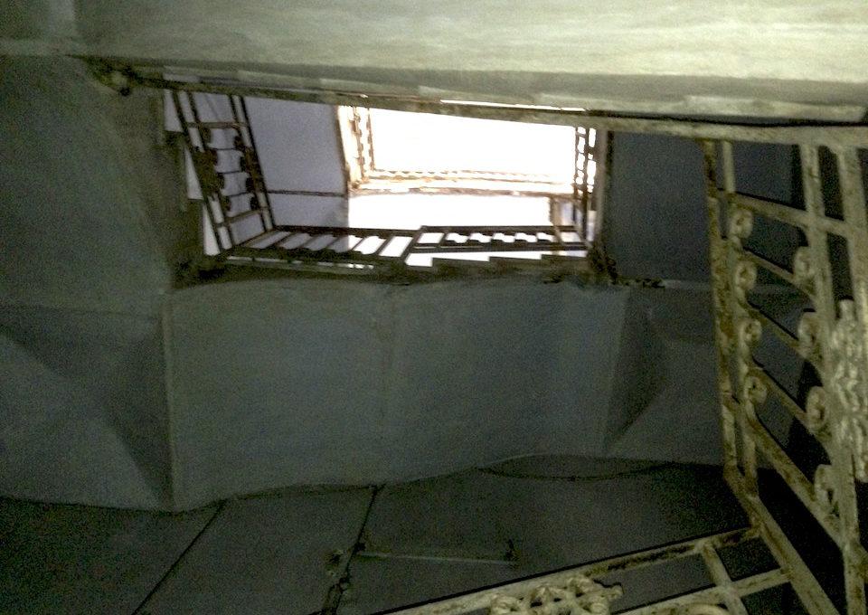 antico monastero castellammare del golfo IMG_5575