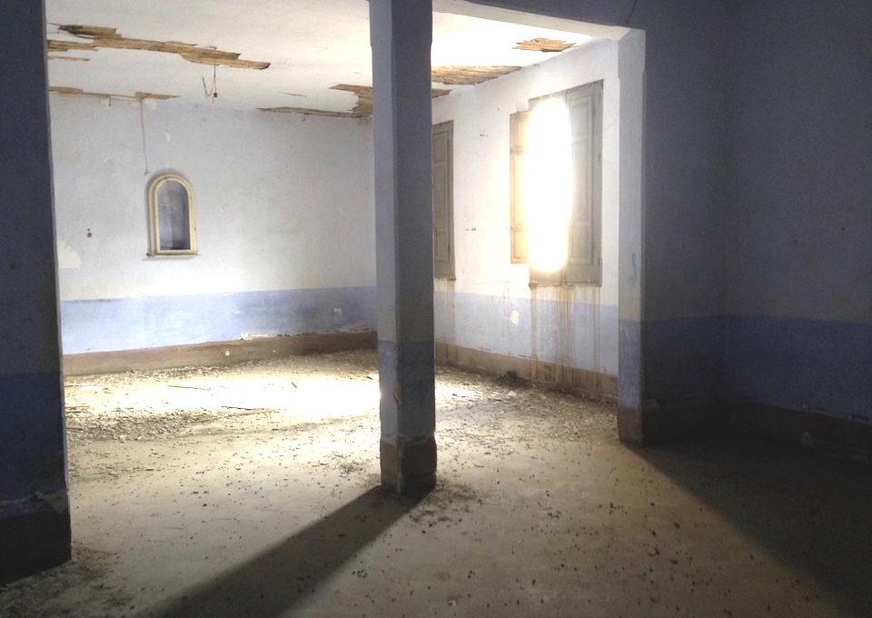 antico monastero castellammare del golfo IMG_5600