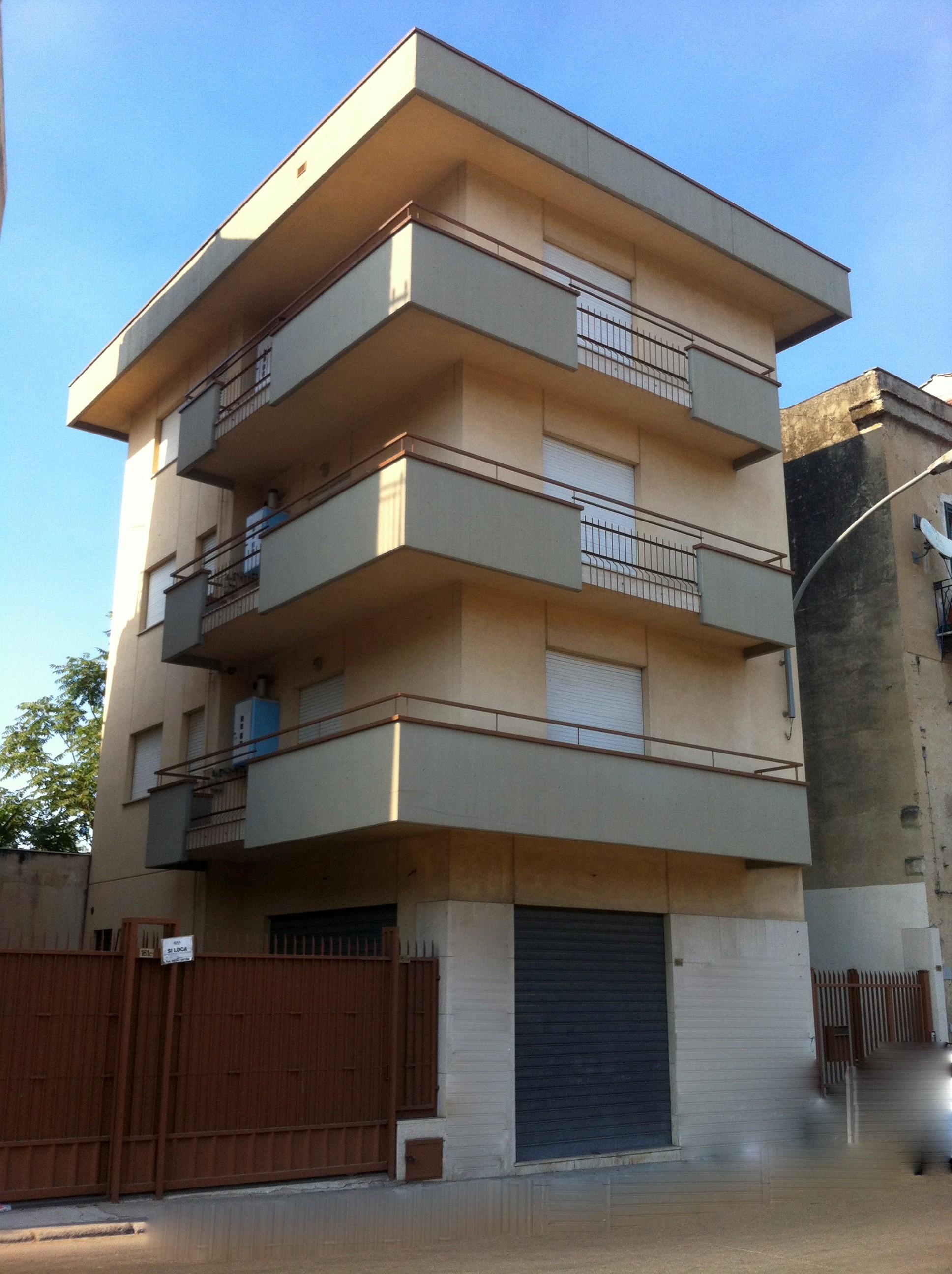 Appartamento in affitto per studenti o lavoratori a Palermo