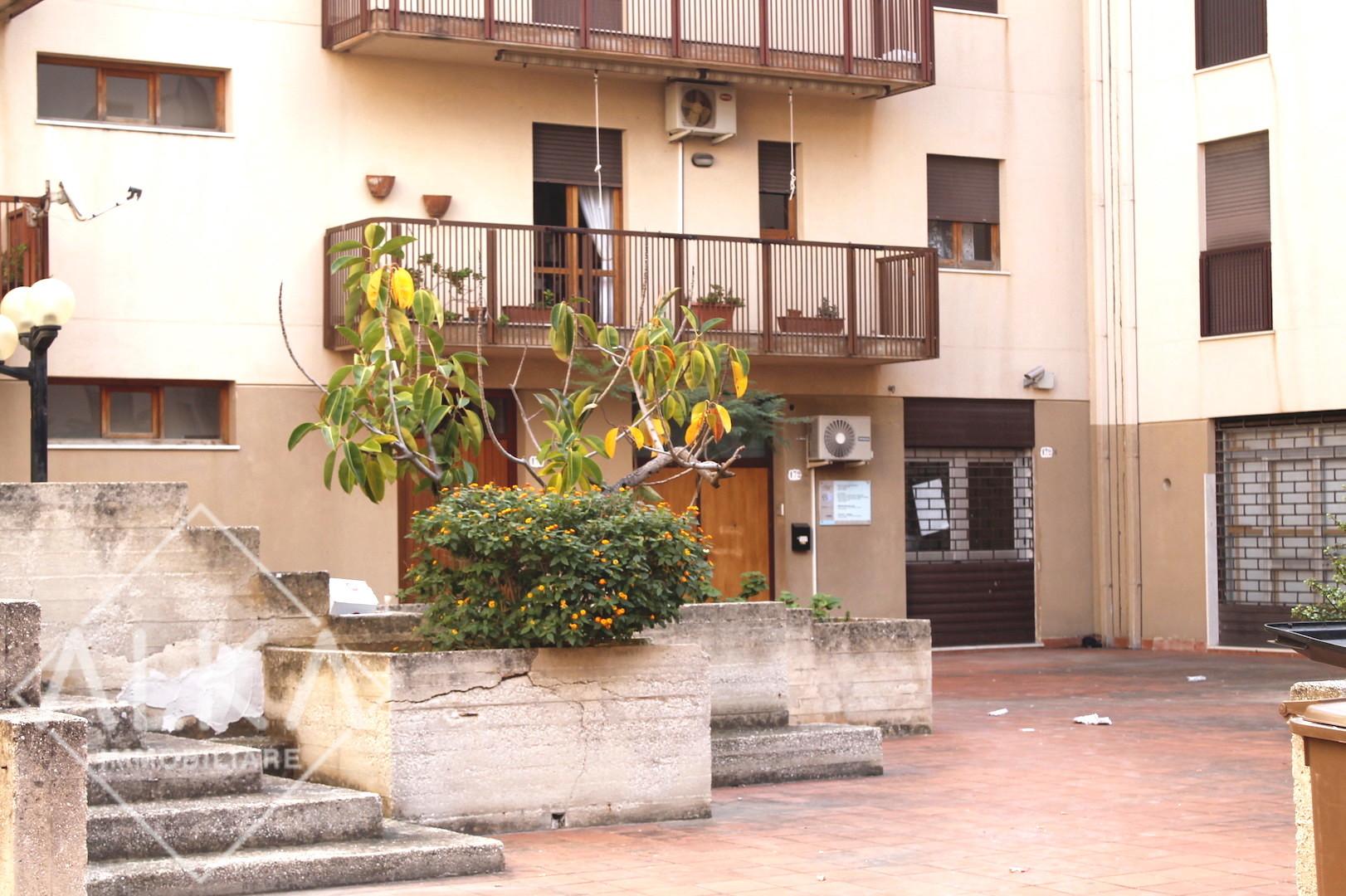 Appartamento a Castellammare del Golfo – via Segesta