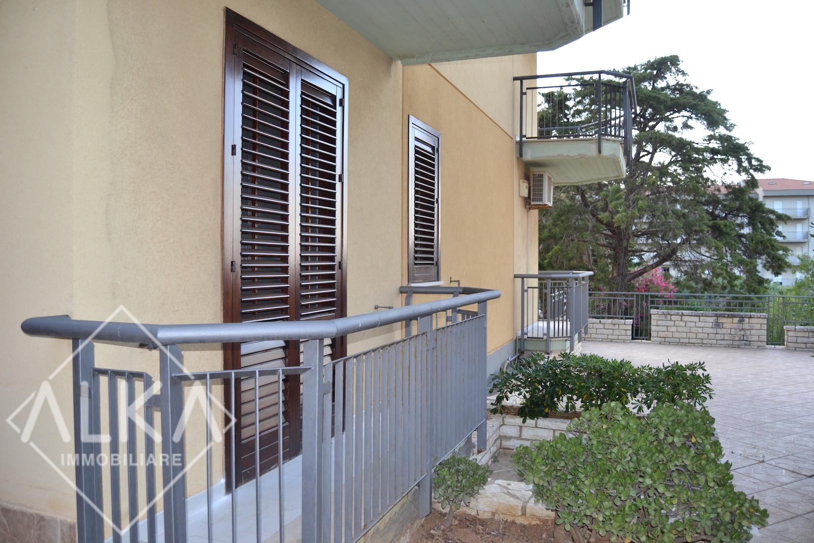 Appartamento in vendita a Castellammare del Golfo
