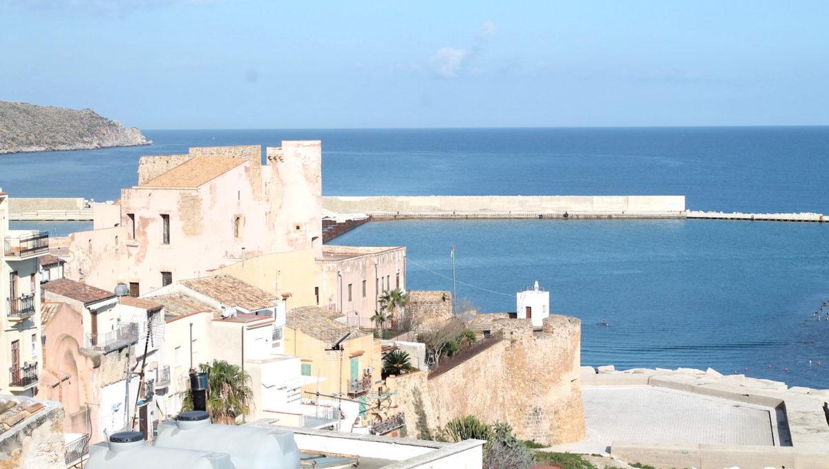 Casa Madrice Castellammare del Golfo VenditaIMG_8834