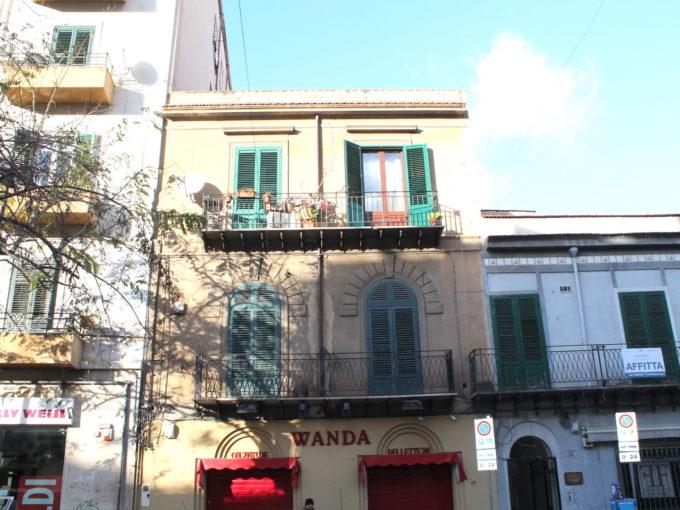 Appartamento Tribunale palermoIMG 8732 680x510 - Appartamento in vendita a Palermo a pochi passi dal tribunale