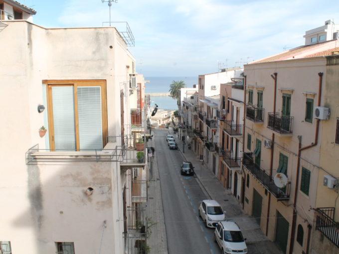 IMG 0357 680x510 - Appartamento in vendita Castellammare del Golfo - via Roma