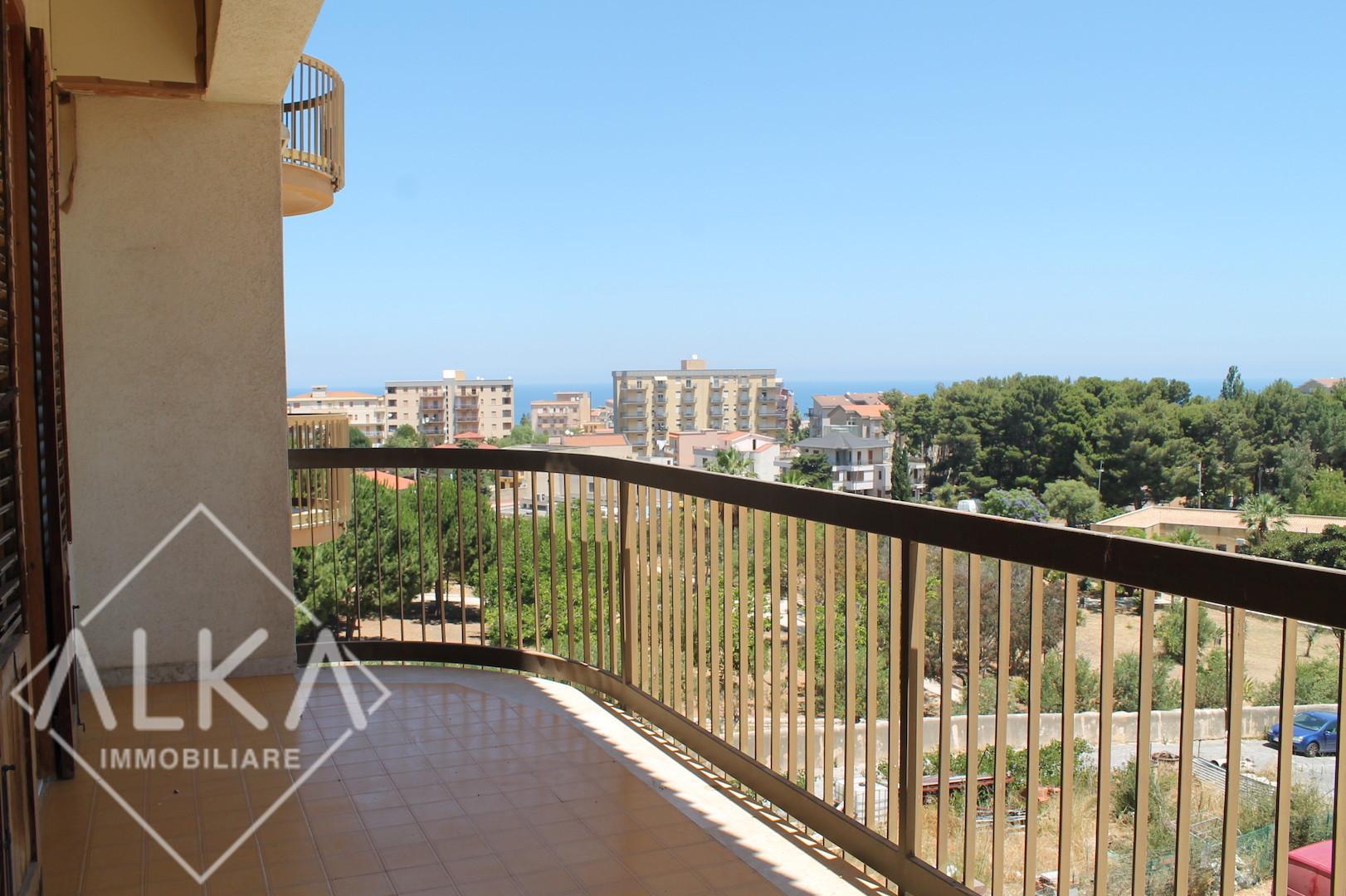 Grande Appartamento in vendita a Castellammare del Golfo