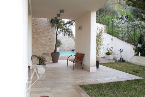 Villa Monte BonifatoIMG_9334