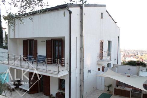 Villa Monte BonifatoIMG_9354