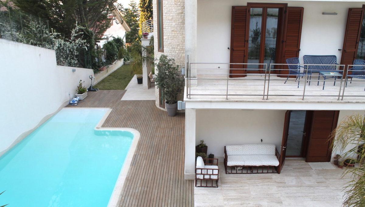 Villa Monte BonifatoIMG_9357