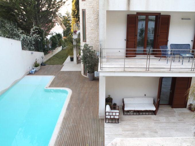 Villa Monte BonifatoIMG 9357 680x510 - Prestigiosa villa in vendita ad Alcamo - panoramica
