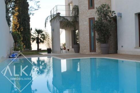 Villa Monte BonifatoIMG_9378